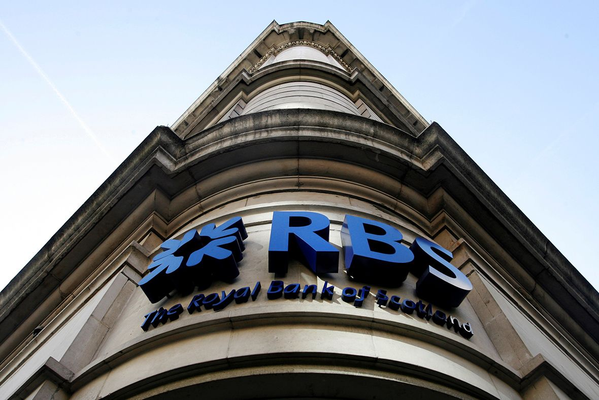 RBS parking solutions by Park+